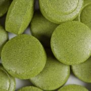 Chlorella is een superfood